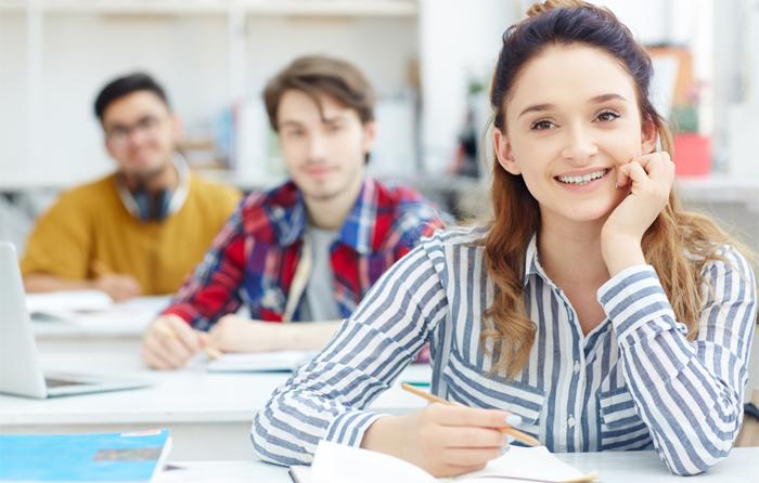 Uk Students Learning